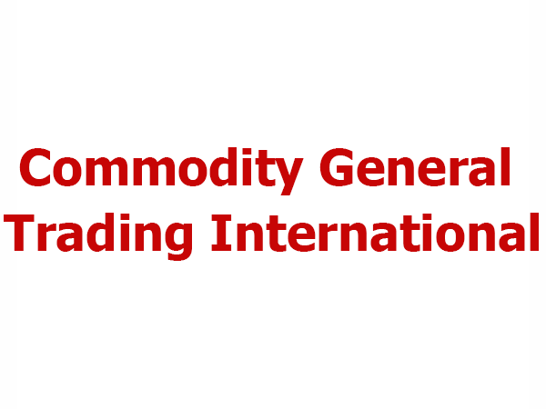 Commodity General Trading Intl SA